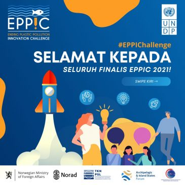 Pengumuman EPPIC
